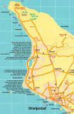 aruba resorts map - Google Search