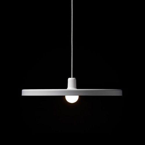 Disk Lamp Designed By Jean François Du0027Or