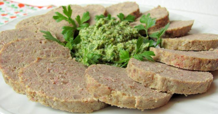 Ideale questo piatto in estate! Si deve necessariamente preparare in anticipo, magari nelle ore meno calde della giornata, o anche il giorn...