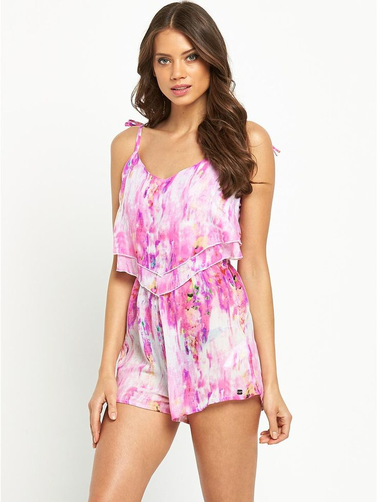 Water Colour Beach Playsuit, http://www.very.co.uk/lipsy-water-colour-beach-playsuit/1458056075.prd