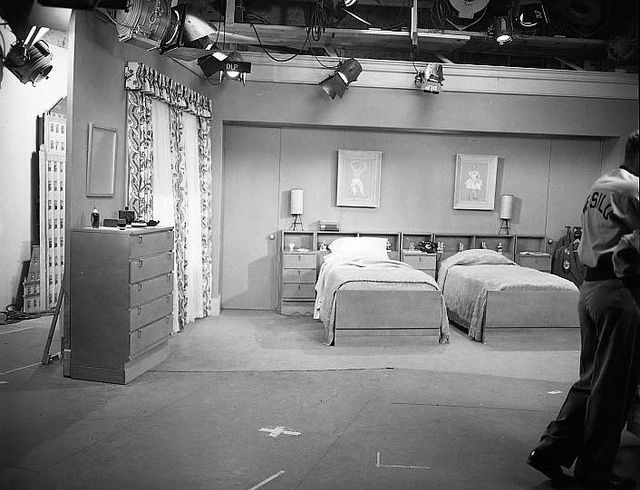 I Love Lucy Set Images Galleries With