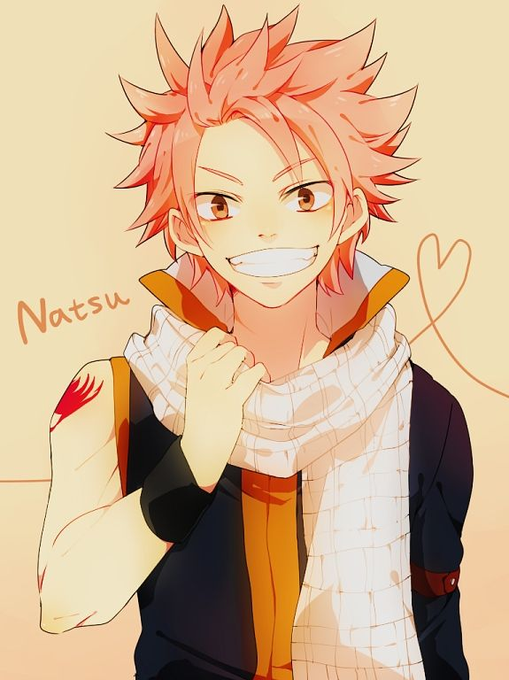Fairy Tail Natsu And Gray Cute Well no... Mayb...