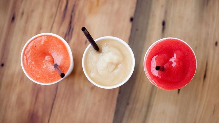 Where To Drink Frozen Daiquiris in New Orleans Right Now - @eaterdotcom.