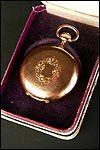 Antik cep saatleri - Teknik Antikalar