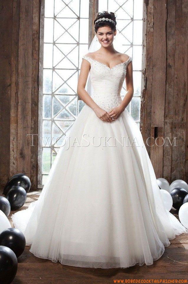 Robe de mariée Sincerity 3712 Spring 2013