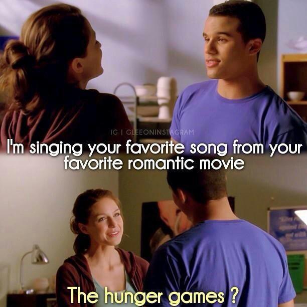 Yess! Way to go Glee!