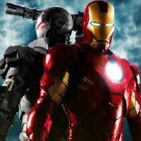 Game Iron Man 2 là một trò chơi Iron Man rất hay