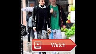 Madonna's daughter Lourdes Leon shielded from rain by pal  If you're new Subscribe Mama does teach Madonna's daughter Lourdes Leon appears to have picked up the diva's ways a