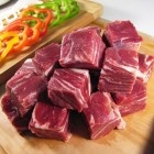 American Pride Meats has reindeer for those of you looking to make traditional scandinavian meals.Pride Meat, Cubes Cut Reindeer, Reindeer Meat, Food, Meat 1990, Meat 19 90, Cubecut Reindeer