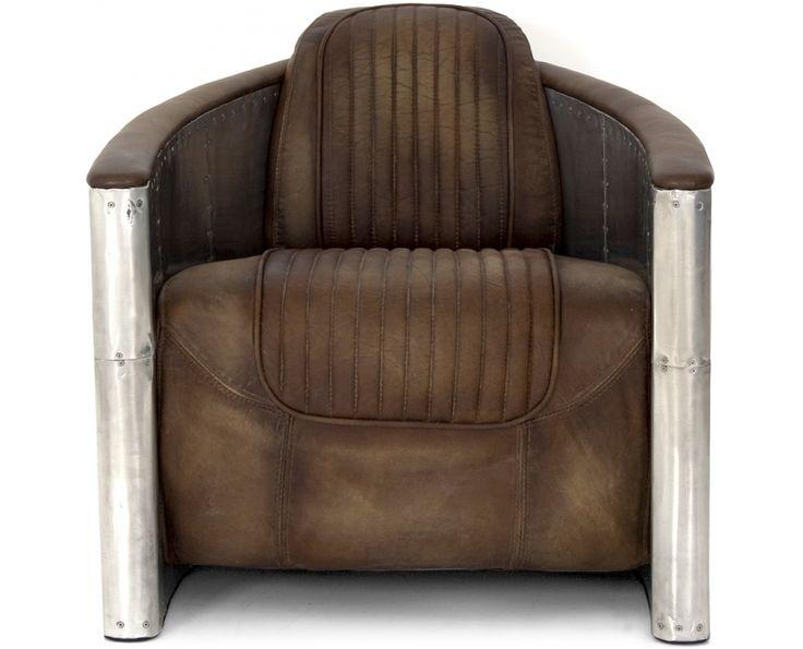 Aviator Tom Cat Chair - Chairs | Weylandts