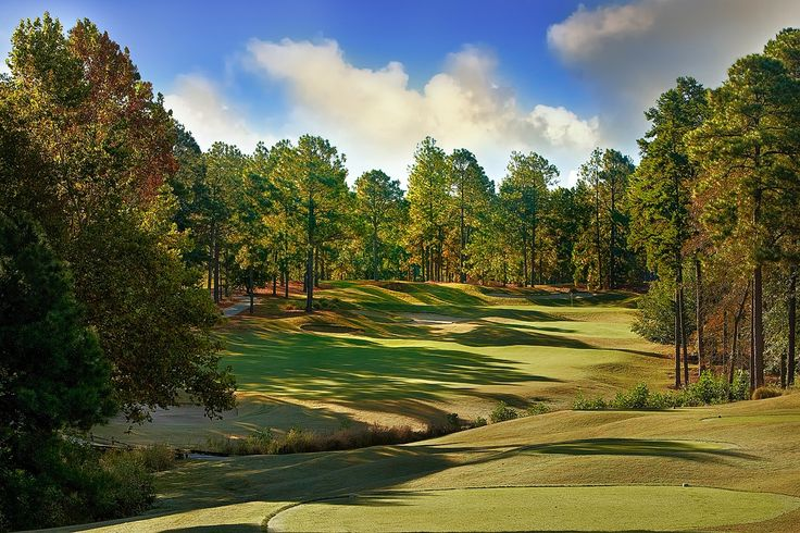 Talamore Golf Resort, Southern Pines NC