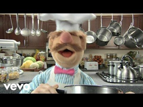 The Muppets - Popcorn - YouTube