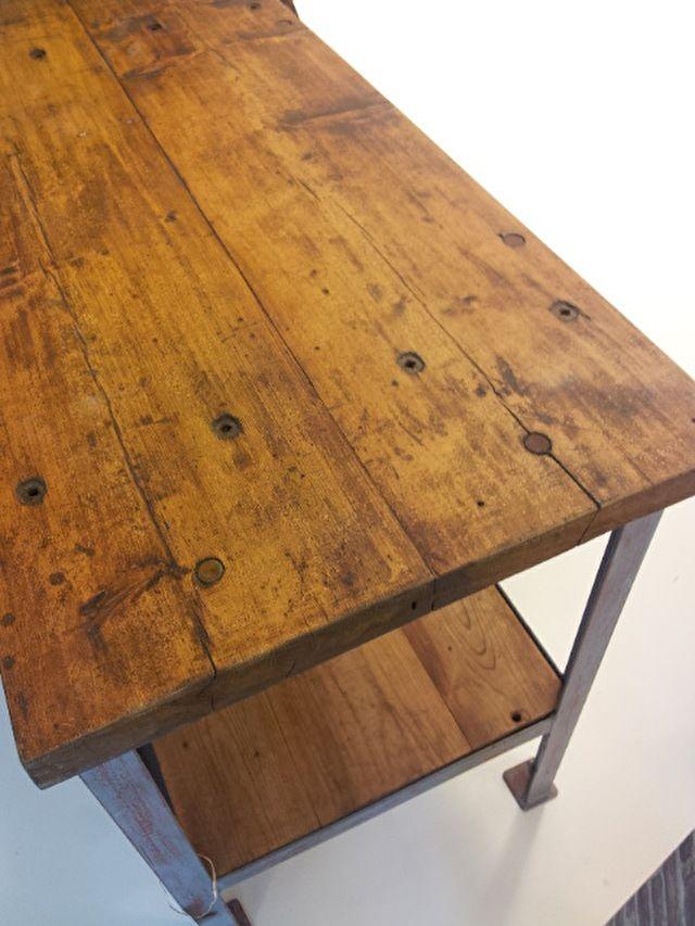 Idee-2 industrieel interieur   vintage industriële meubels