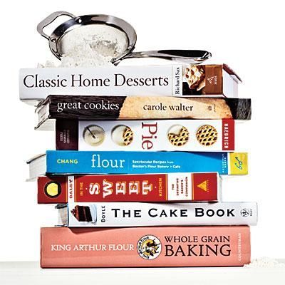 7 Best Baking Cookbooks | CookingLight.com