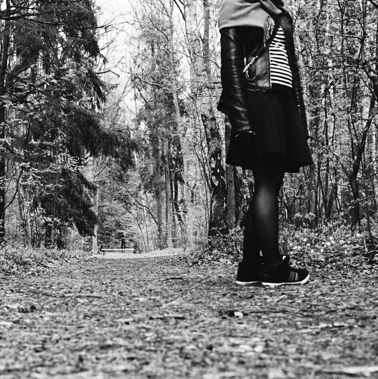 #friends in #forest  #instadaily #instagood #365project #lodz #poland #majowka http://www.madziala.pl