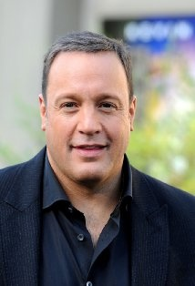 Kevin James _ Actor | Producer |_Born: Kevin George Knipfing  April 26, 1965 in Stony Brook, New York, USA