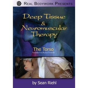 58 best therapy techniques images on pinterest exercises exercise click to get deep tissue and neuromuscular therapy the torso dvd the set is designed as a full study clinical training course for massage therapists fandeluxe Images
