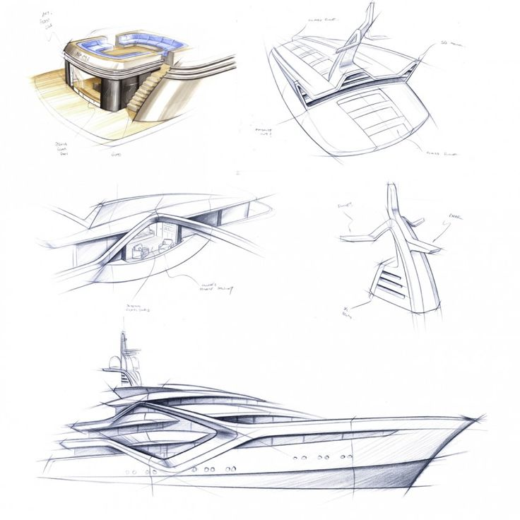 Image result for Pforzheim yacht design