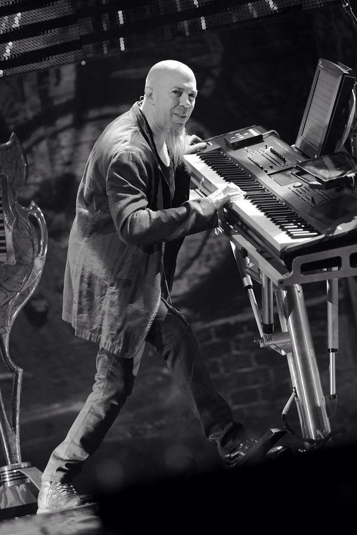 Jordan Rudess!!!