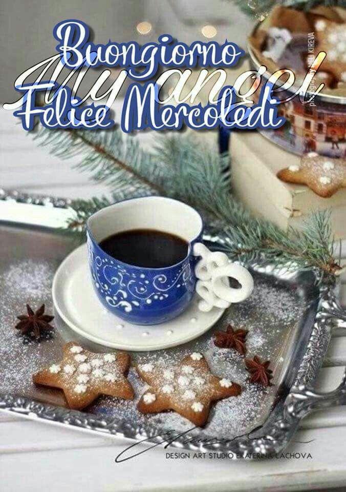 Pin Di Antonella Patella Su Buongiorno Cadbury Kitchen Coffee