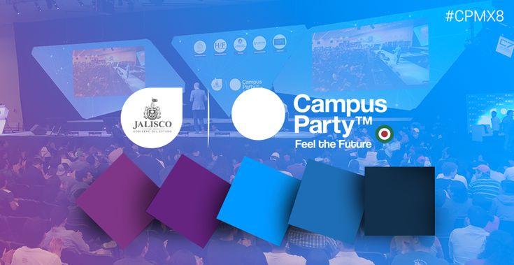 Campus+Party+México+2017+(Guadalajara)