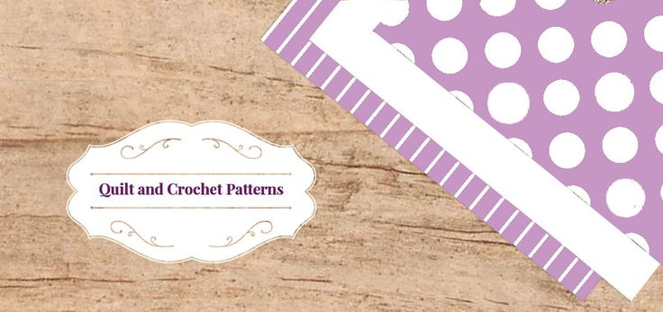 Jaded Spade Creations Quilting Crochet & Patterns, Get One-of-a-kind quilts and crocheted items and easy to follow patterns!