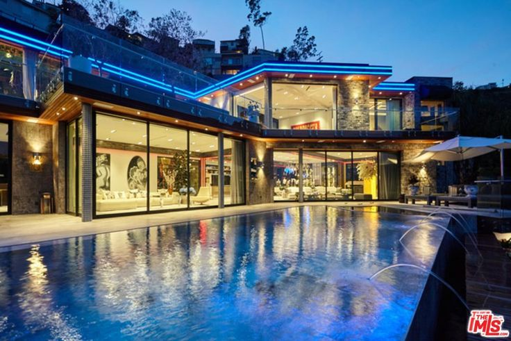 8356 SUNSET VIEW Drive, Los Angeles (City, CA 90069