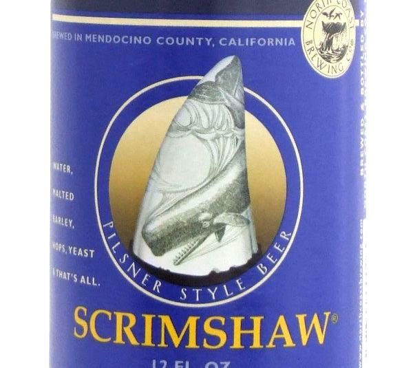 North Coast Scrimshaw 355ml Beer in New Zealand - http://www.mexicanbeer.co.nz/beer-from-mexico-in-nz/north-coast-scrimshaw-355ml-beer-in-new-zealand/ #Mexican #beer #NewZealand