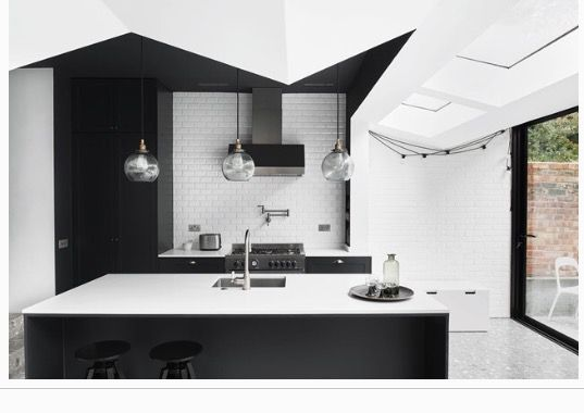 15 Best Kitchen Architecture Bulthaup: Case Study - Grand Dining