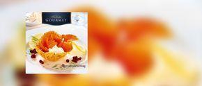 Sockeye Wildlachs mit Meerrettichsahne im Kartoffelnest - Rezepte von ALDI Nord