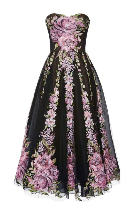 The only place to preorder Marchesa Spring/Summer 2015 collection.