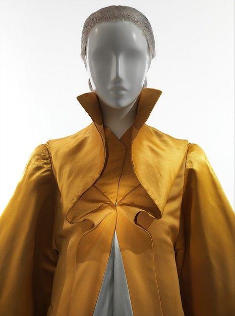 Charles James | Evening coat | American | The Met