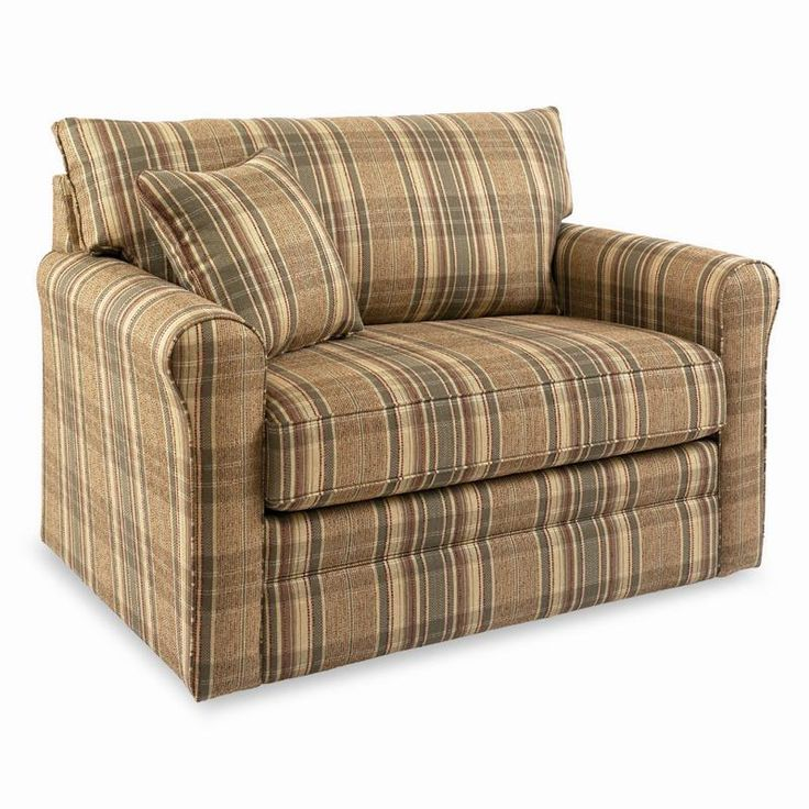 leah twin sleeper by lazboy sleeper sofastwin - Lazy Boy Sleeper Sofa