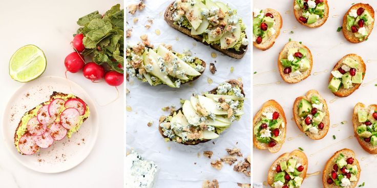 ​Bored with breakfast? These avocado toast recipes are here to help.​