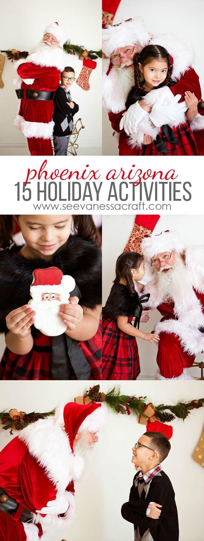 Christmas Activities In Arizona 2020 Things To Do In Phoenix Christmas 2020 | Aubkex.newchristmas.site