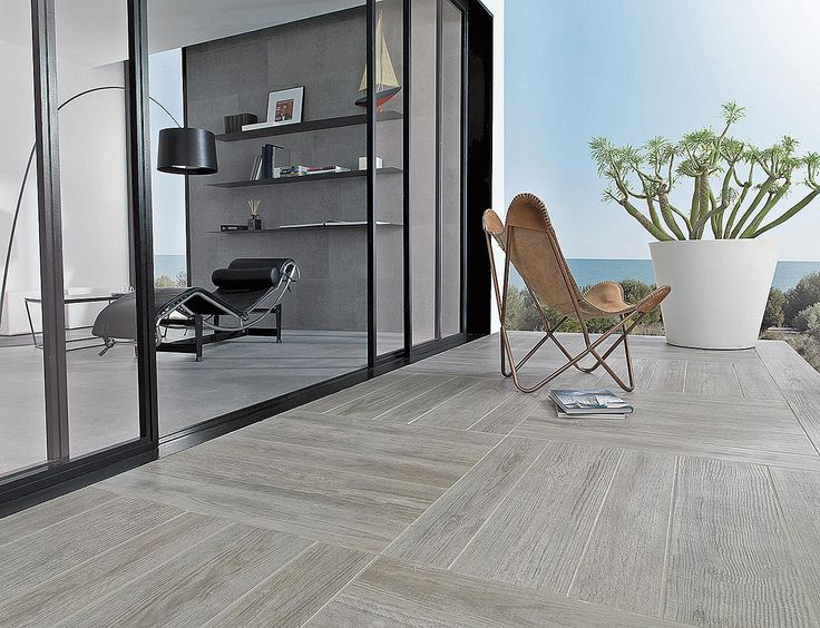 Best 25 carrelage de terrasse ideas on pinterest for Porcelanosa carrelage imitation parquet