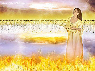 Revelation Revelation