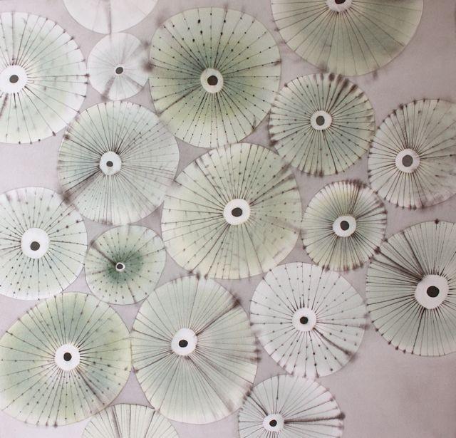 Jan Heaton/sea urchins 2 /22 x 22Art Envy, Notable Artists, Heaton Art, Inspiration, Jan Heaton Sea, Artsy Fartsy, Art Scene, Artists Examples, Heaton Sea Urchins