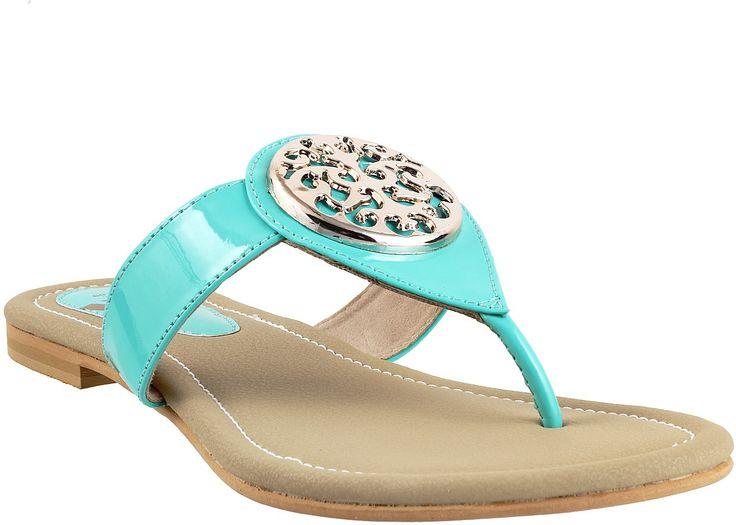 Walkway Casual Slippers