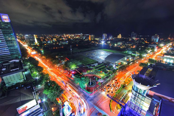Kota Makassar, Sulawesi Selatan, Indonesia