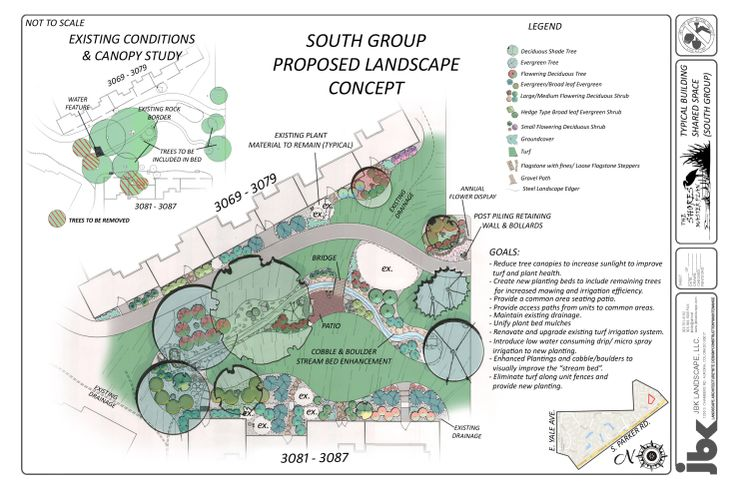9. BUILDING TYPICAL (SOUTH GROUP)