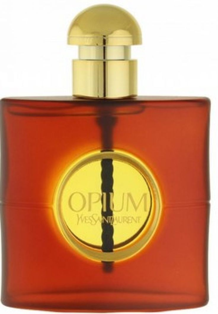 Yves Saint Laurent Opium sticla