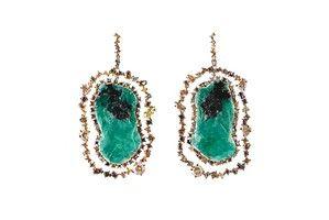 Gemfields Making U.S. Push - Jewelry - Accessories - WWD.com