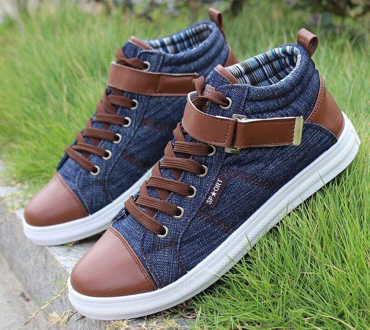 #Stylish Men's Casual #Sneakers