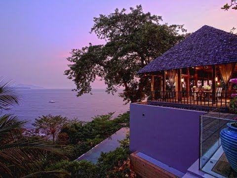 Trisare Resort in Phuket Thailand