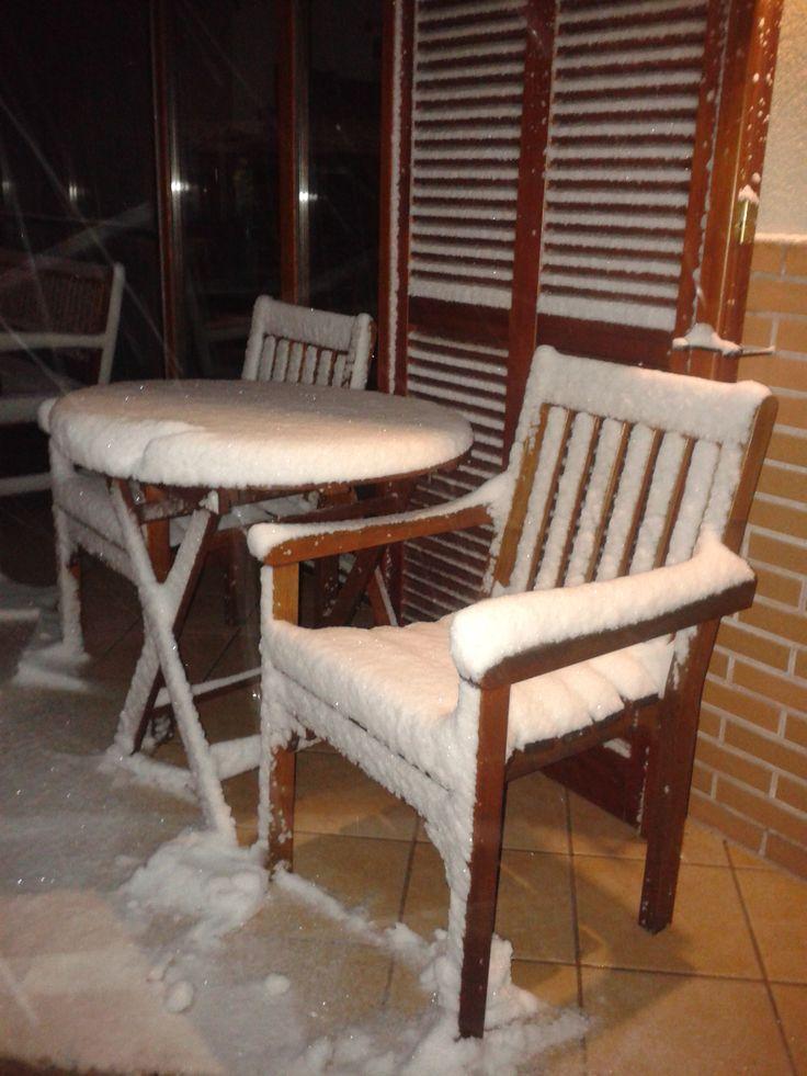Take a seat:)