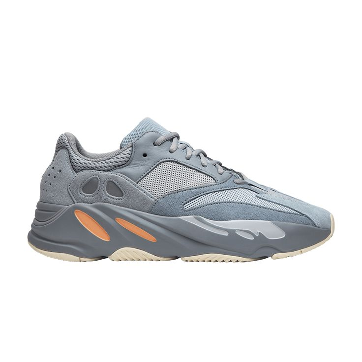 Yeezy Boost 700 'Inertia' | Yeezy, Yeezy boost, Sneakers