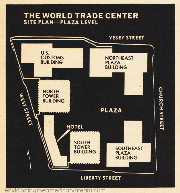 The World Trade Center Site Plan