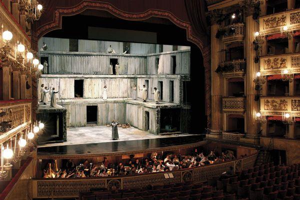 my theater