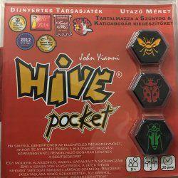 Hive Pocket társasjáték - Szellemlovas társasjáték webshop